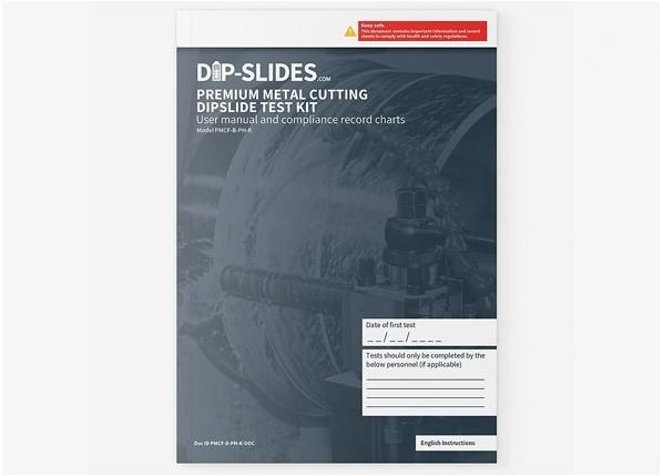 Premium metal cutting kit manual