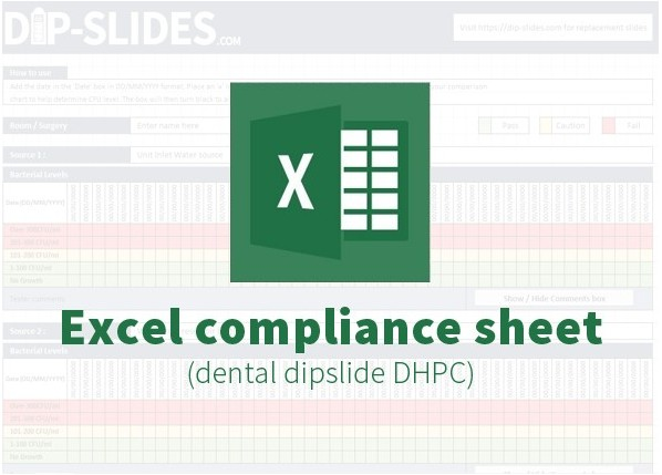 Excel Compliance Sheet (for...