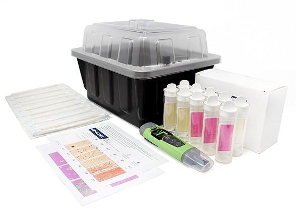 Premium Cosmetic Test...